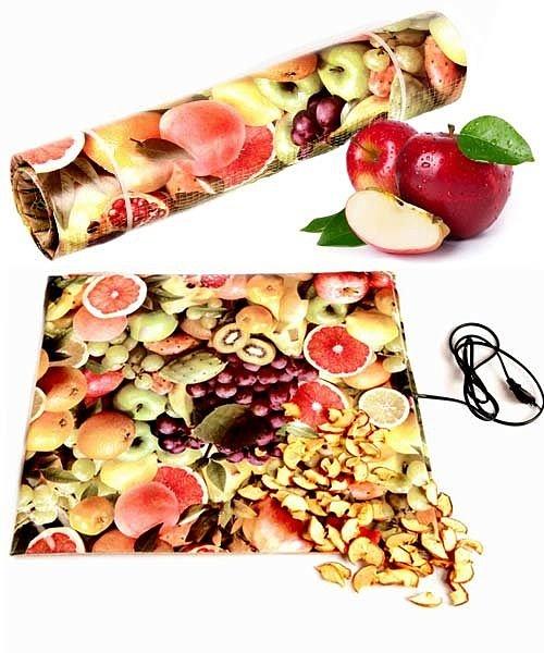 Сушилка для овощей и фруктов Самобранка
