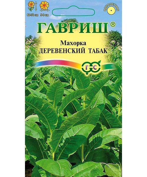 Махорка Деревенский табак (Гавриш) семена купить по низким ценам с доставкой в интернет магазине Садовый Мир
